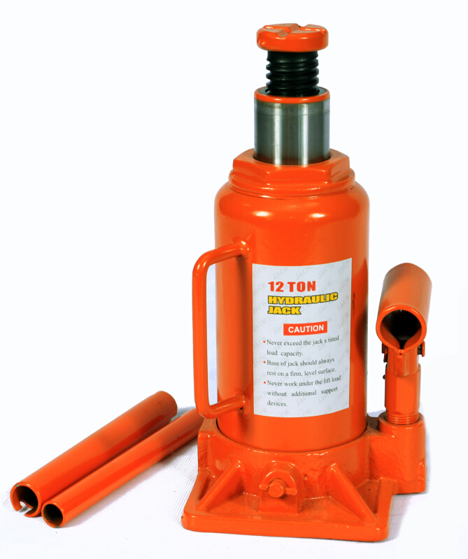 Hydraulic Bottle Jack DL0312