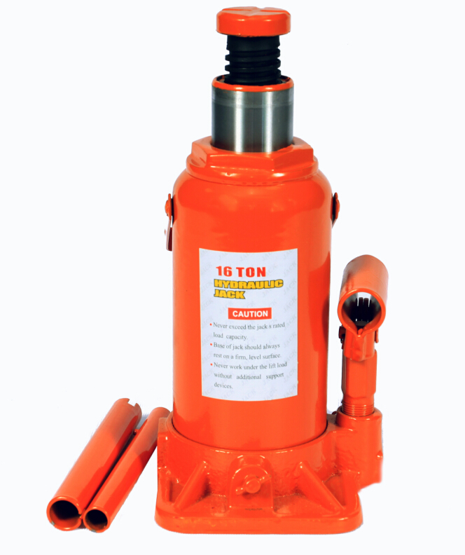 Hydraulic Bottle Jack DL0316