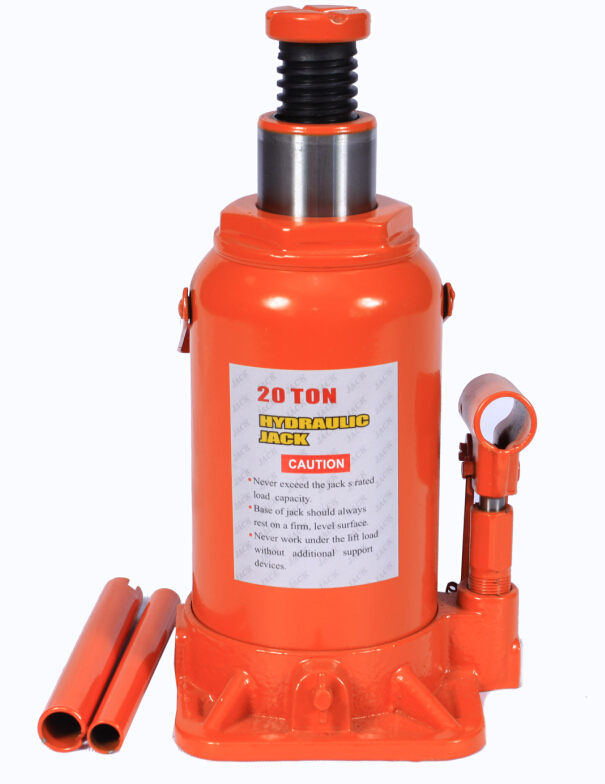 Hydraulic Bottle Jack  DL0320
