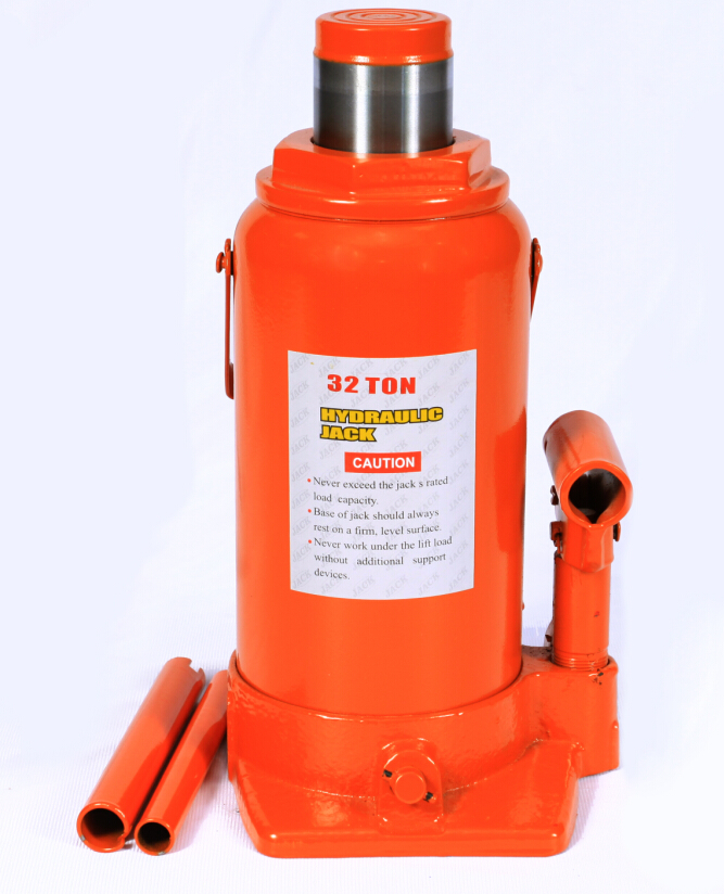 Hydraulic Bottle Jack DL0332