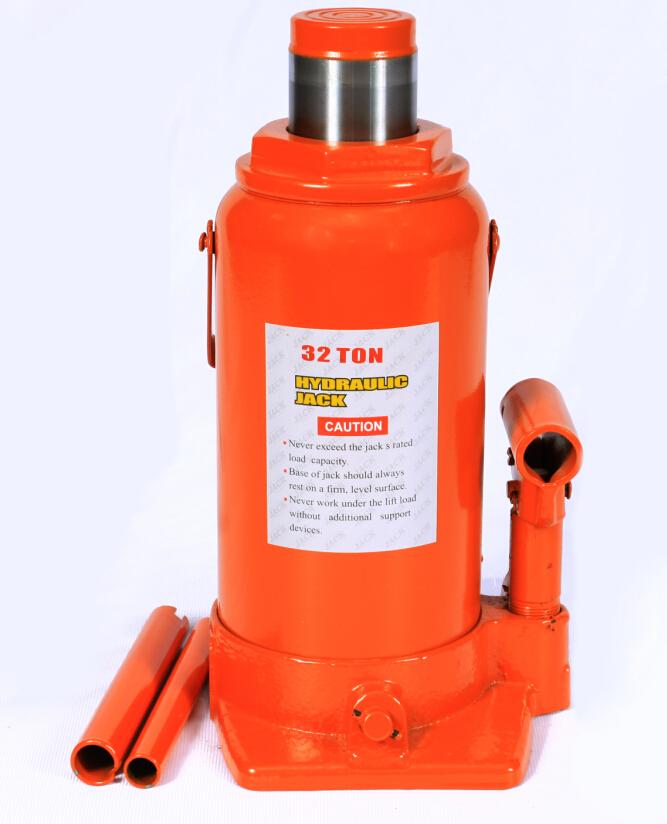 Hydraulic Bottle Jack DL0332