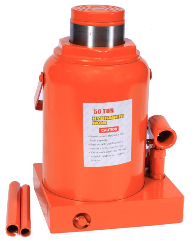 Hydraulic Bottle Jack DL0350