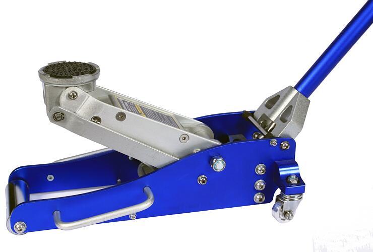 DL0015 Aluminum Racing Jack