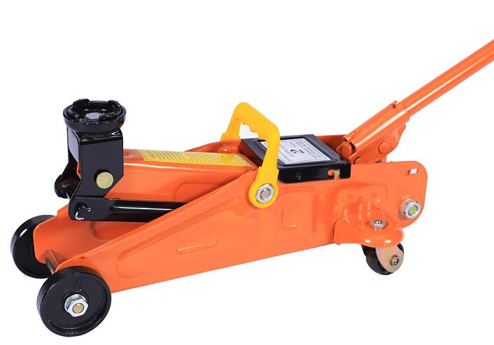 DL12B Hydraulic Floor Jack