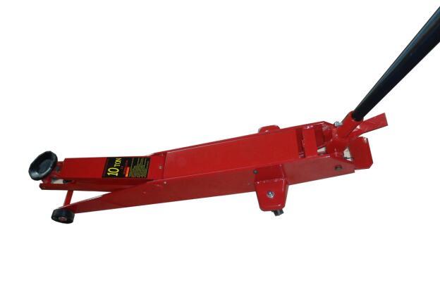 DL14A Hydraulic Floor Jack