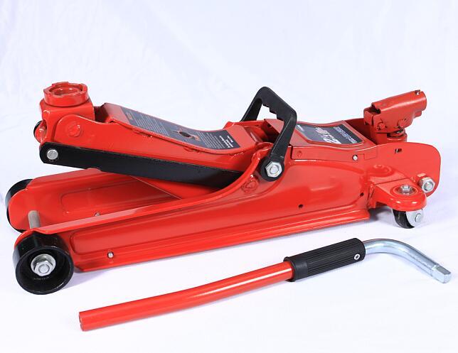 DL600 Hydraulic Floor Jack
