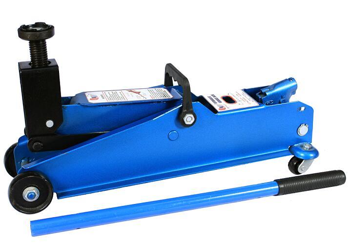 DL630A Hydraulic Floor Jack