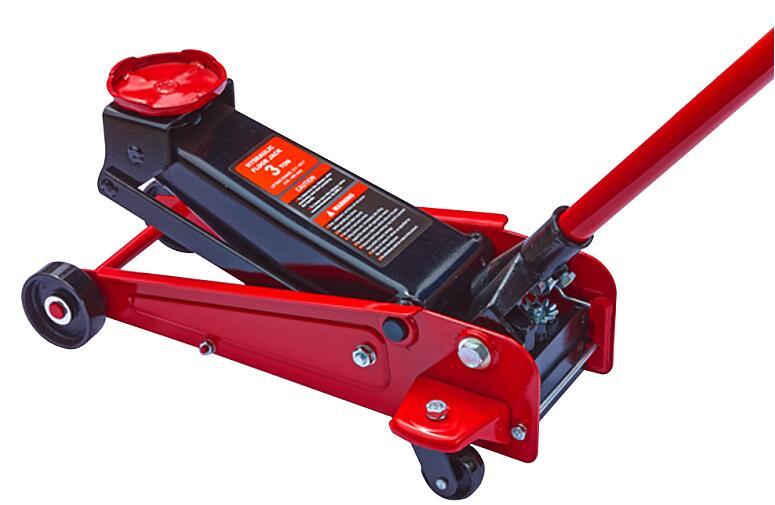 DL28 Hydraulic Floor Jack
