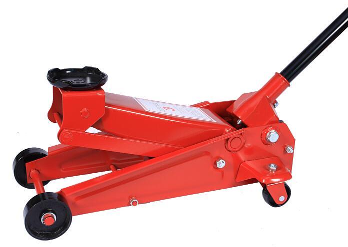 DL34 Hydraulic Floor Jack