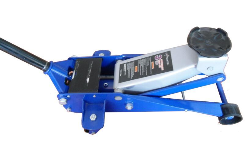 DL640 Hydraulic Floor Jack