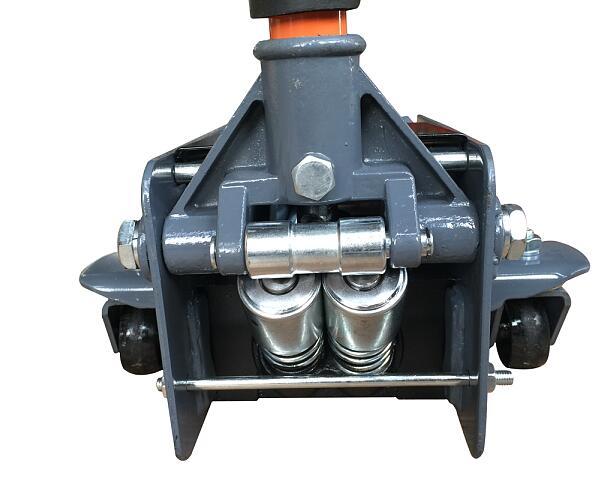 DL649A Hydraulic Floor Jack