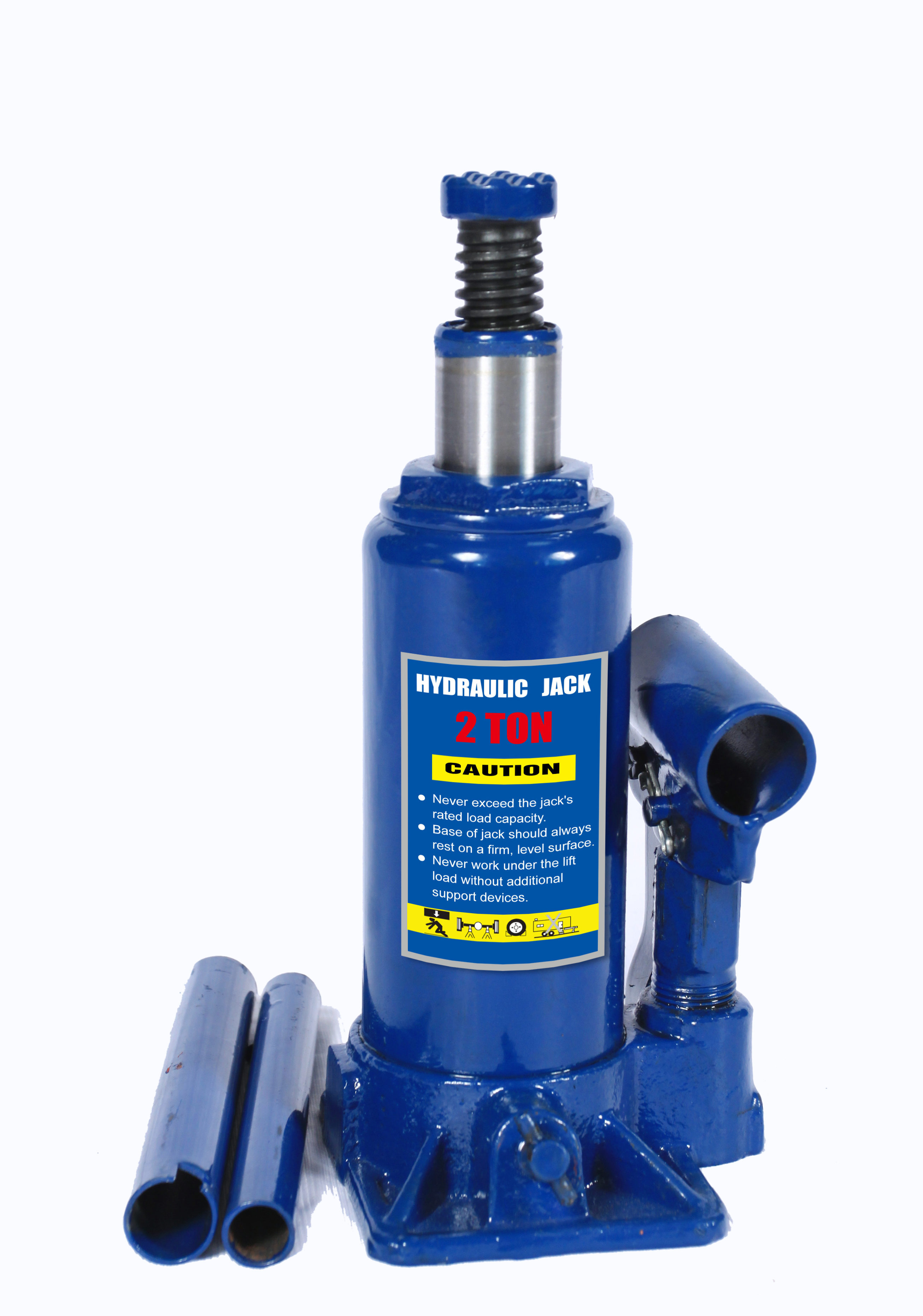 Hydraulic Bottle Jack DL0102