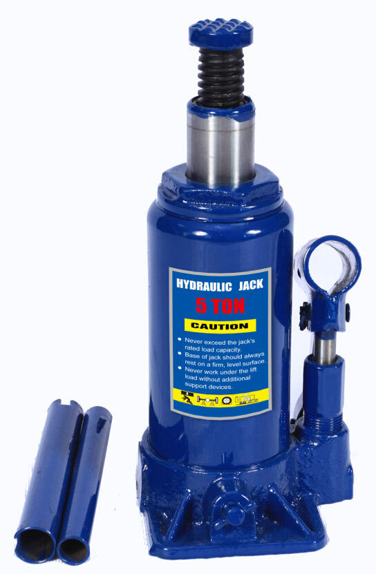 Hydraulic Bottle Jack  DL0105
