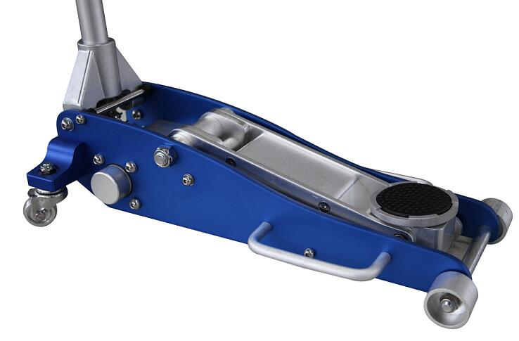 DL201 Aluminum Floor Jack