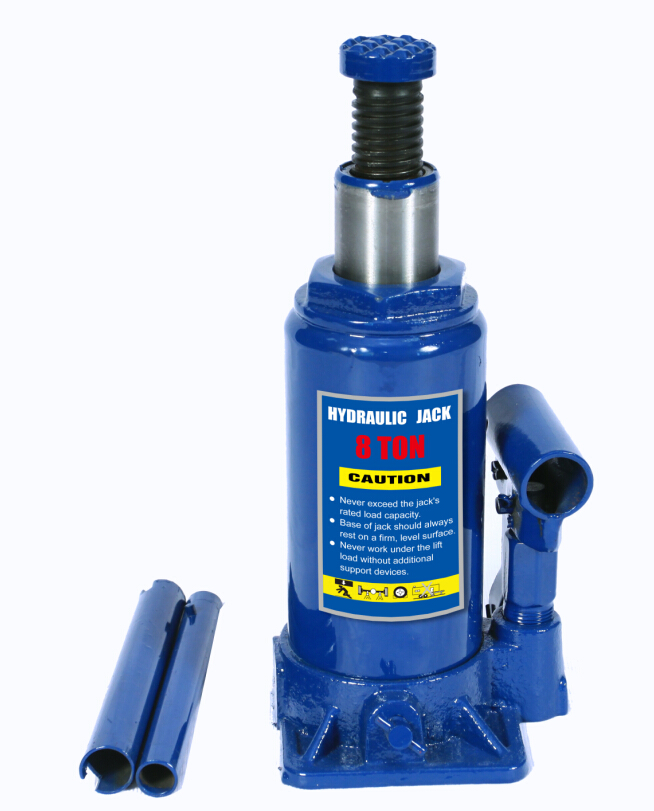 Hydraulic Bottle Jack DL0108