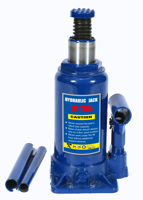 Hydraulic Bottle Jack  DL0110