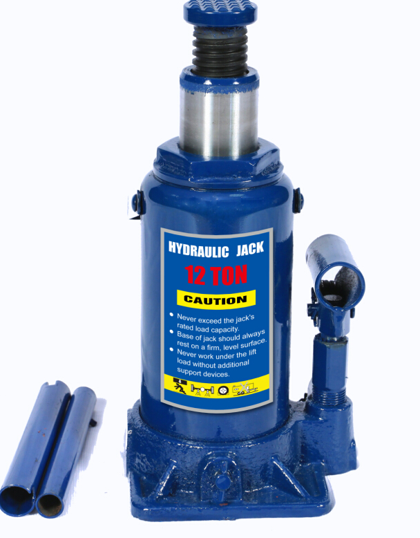 Hydraulic Bottle Jack DL0112