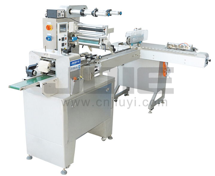 Y-350C-HSI type ice cream automation packaging machine