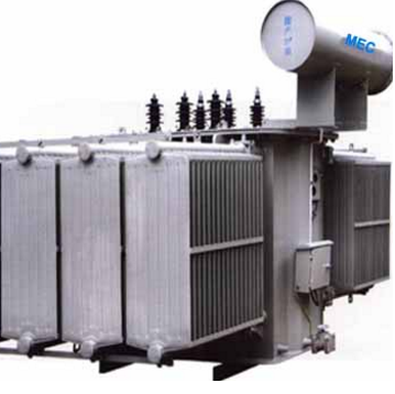 10-35KV Power Transformer