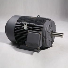 NEMA motors TFA/TXA series