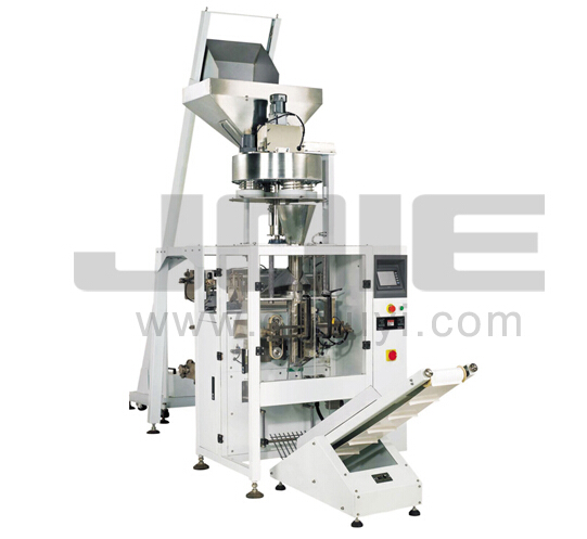JEV-320/420/520/680/820AC Volumetric cup automatic packaging machine