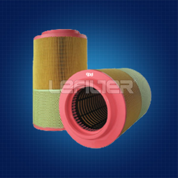 Compressed Atlas Copco Air Filter Element 1613950100