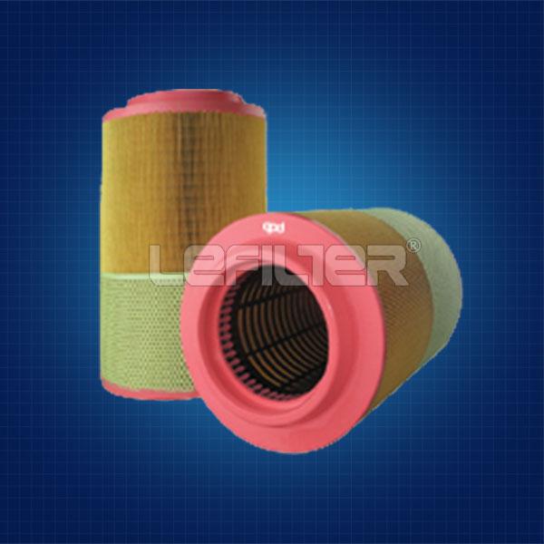 Compressed Atlas Copco Air Filter Element 1613950100