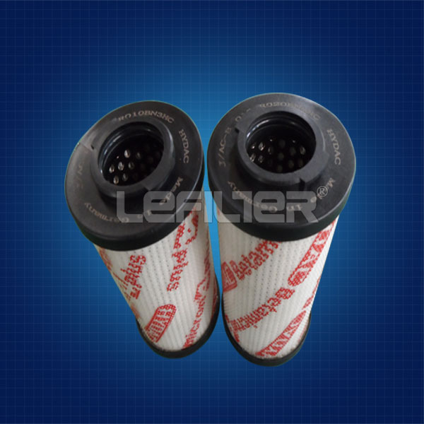 0950r010bn3hc Hydac Return Line Filter Element