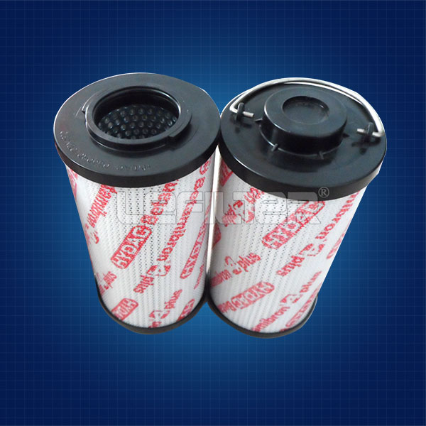 Hydraulic Oil Cleaning Replacement Hydac Filter 2600r010bn4hc