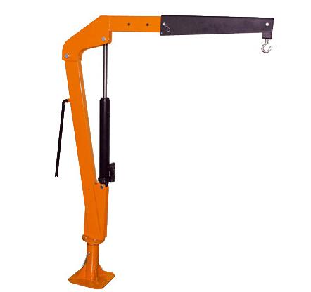 Hydraulic Shop Crane DL0803
