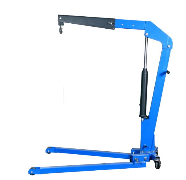 Hydraulic Shop Crane DL0805