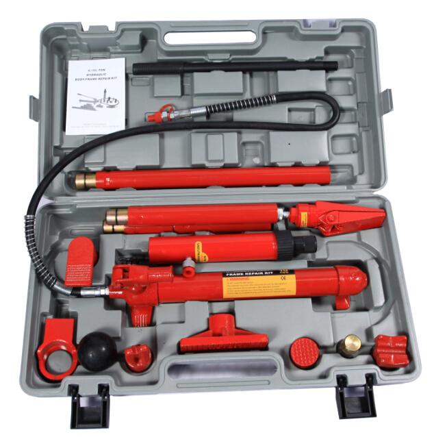 Portable Hydraulic Equipment  DL1910