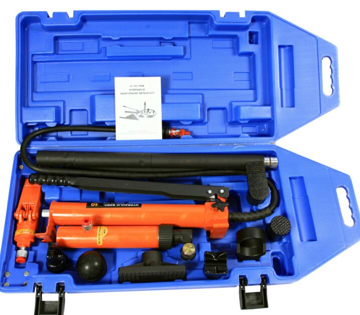 Portable Hydraulic Equipment  DL1910A