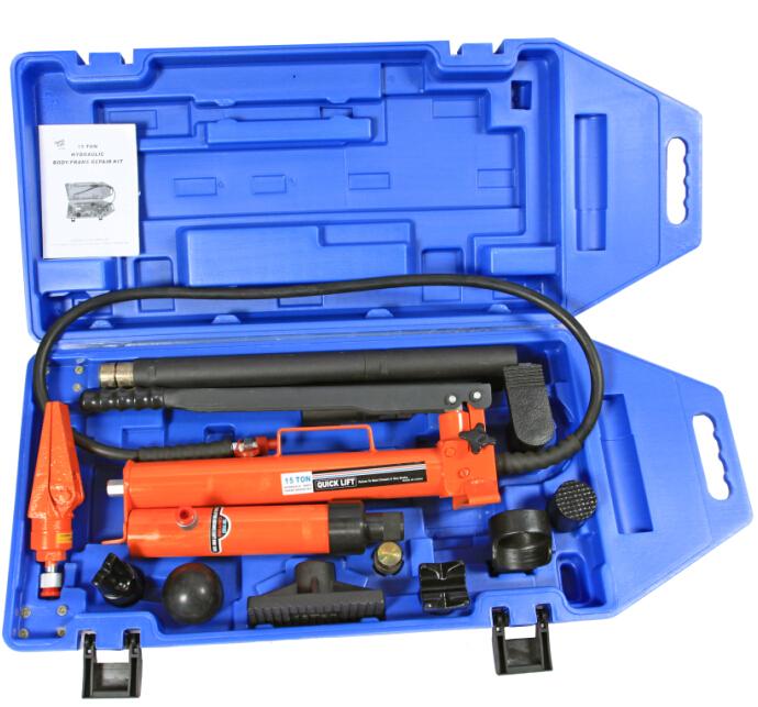 Portable Hydraulic Equipment  DL1915