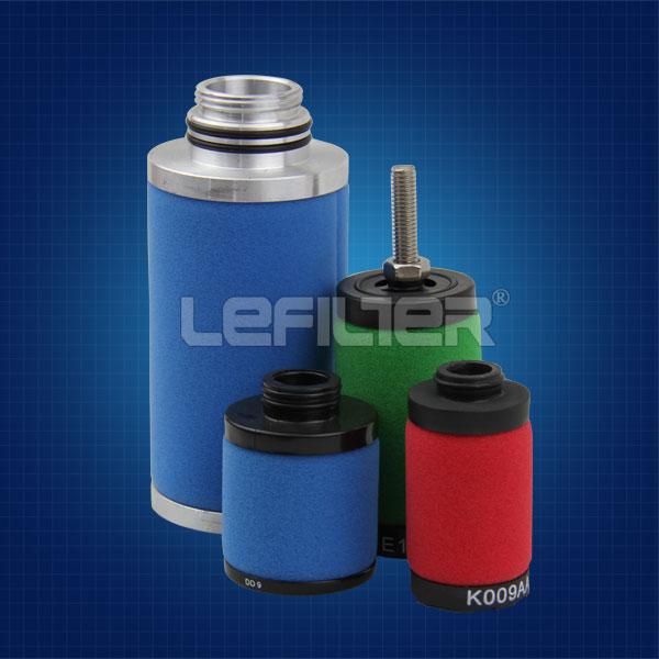 Atlas Copco Air compressor  part air precision filter