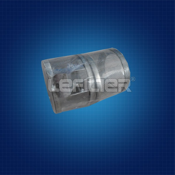 China brand CWU-A25*60 Leemin magnetic filter