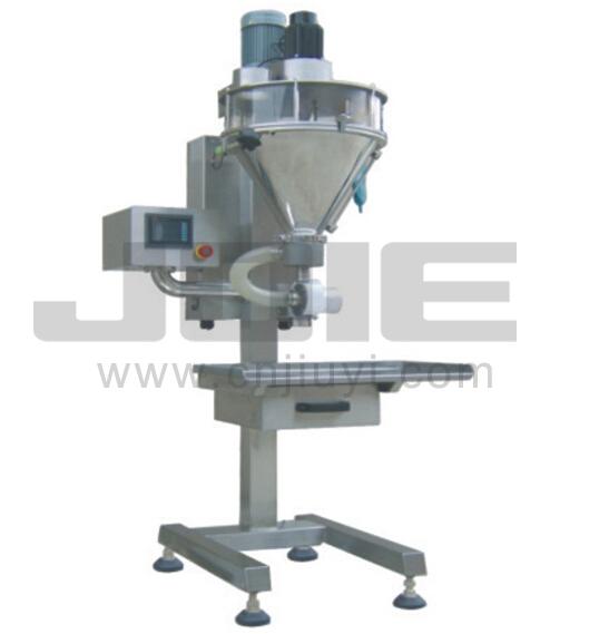 JE-1000P POWDER FILLING MACHINE