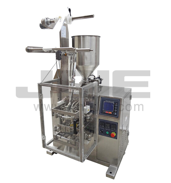 JEV-280L Liquid / paste packing machine