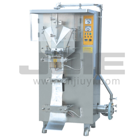 JEV-1000L-I/II LIQUID PACKING MACHINE(PE FILM)