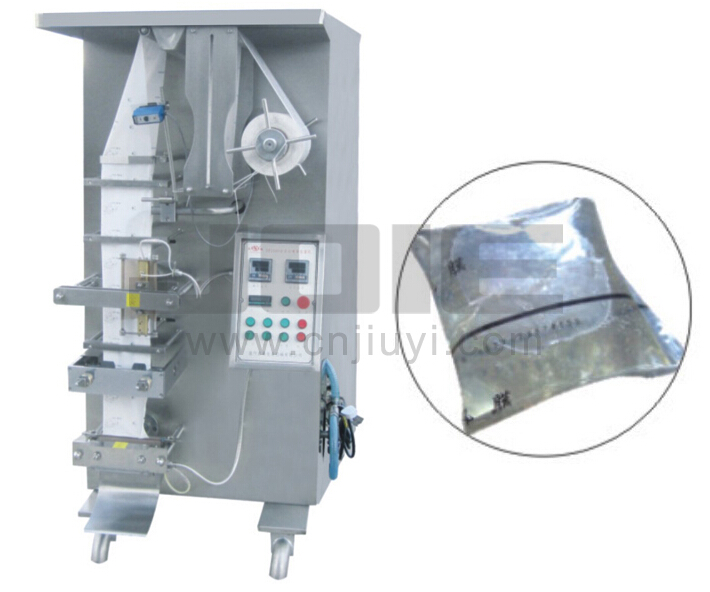 JEV-1000L-B 3-SIDE SEALING (LAMINATING FILM)