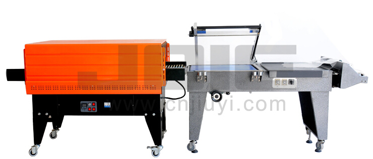 BSL2015 SEALING AND SHRINKING MACHINE