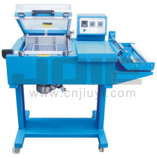 SP-3028 2 IN 1 SHRINK PACKING MACHINE