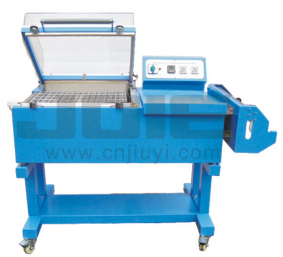 SP-5540 2 IN 1 SHRINK PACKING MACHINE