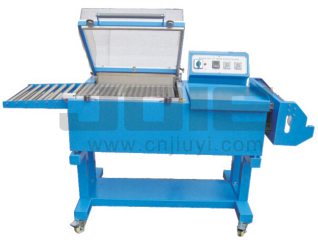 SP-5540A 2 IN 1 SHRINK PACKING MACHINE
