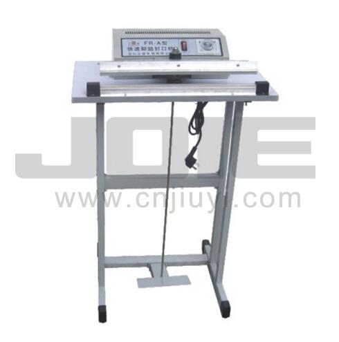 FR-A400B / A600B pedal sealing machine (printing)