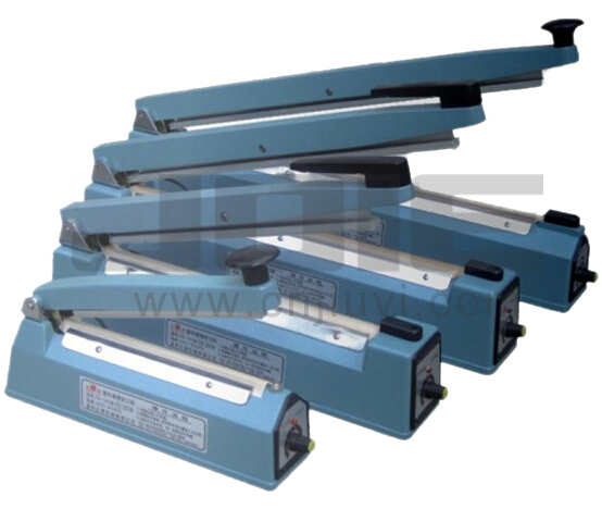 FS-100/200/300/400/500 HAND IMPULSE SEALER