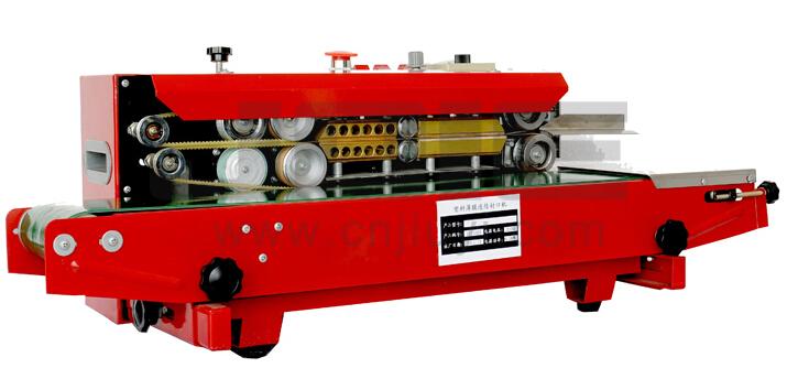 CS-900R Continuous Film Sealing Machine