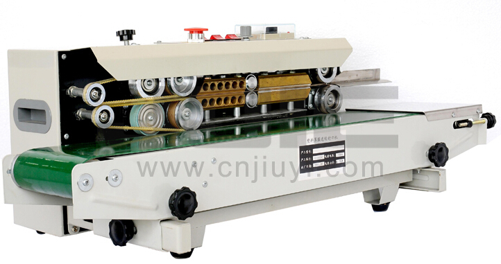 CS-900W Continuous Film Sealing Machine