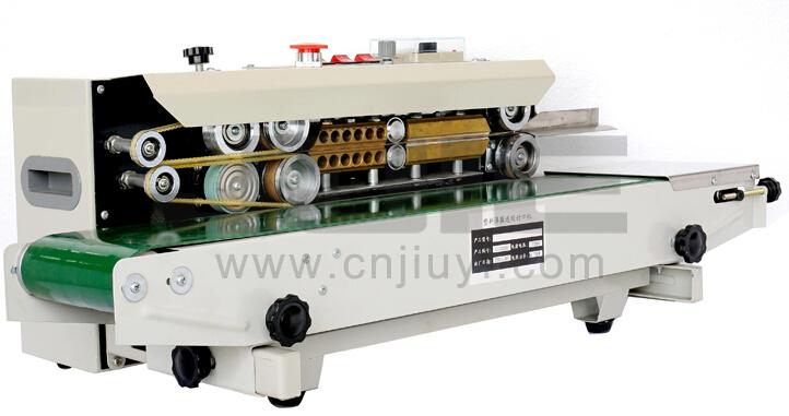 CS-900W Continuous Film Sealing Machine