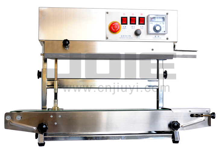 CS-900S Continuous Film Sealing Machine